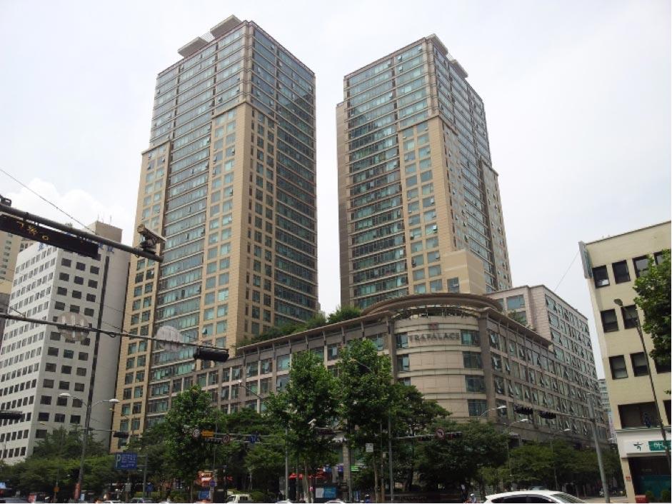 ブルームストリート 韓国