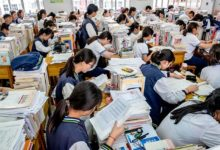 Photo of 超学歴社会を生き残る中国人エリート層の新たな日本留学戦略