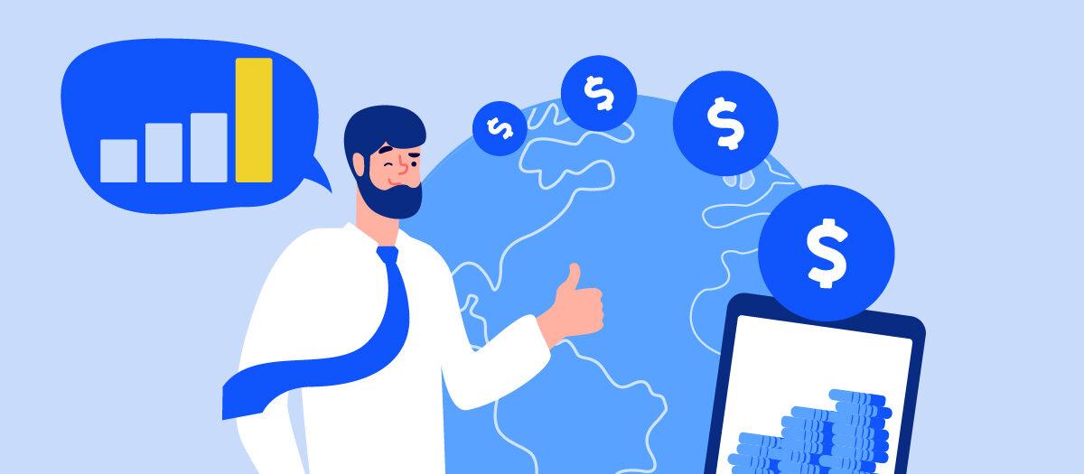 海外送金手数料を比較!安い理由を元銀行員と検証【2021年版】