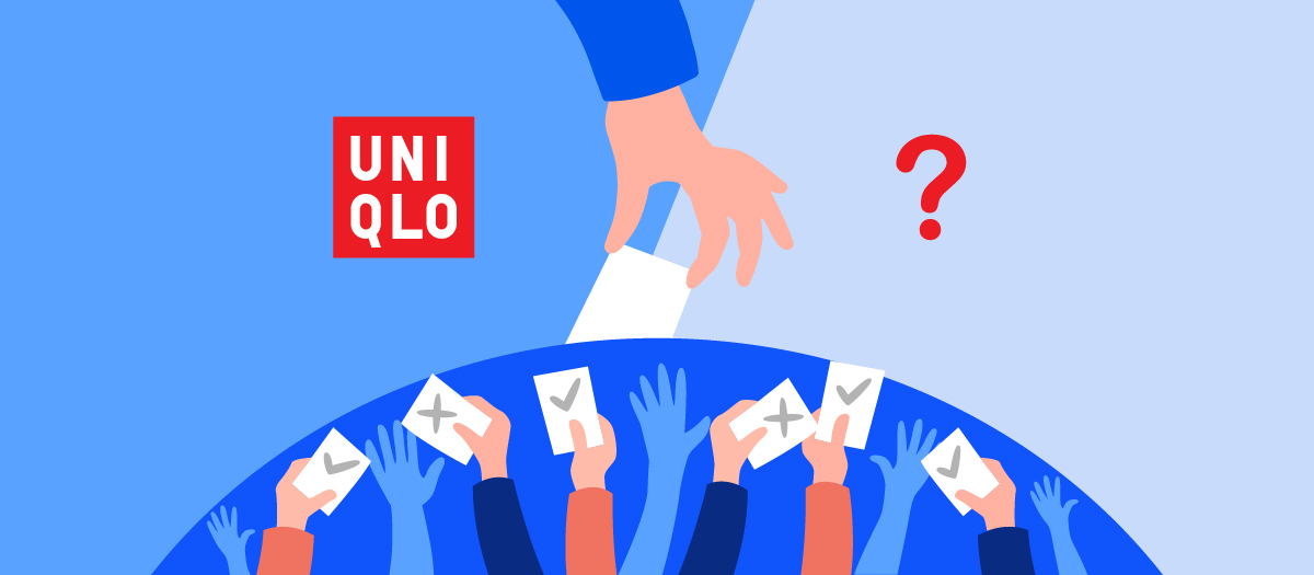 UNIQLO and MUJI's Unique Outlook On Its Overseas Expansion
